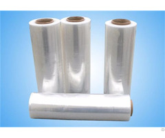 China Supplier Fda Standard Best Quality Pof Polyolefin Heat Shrink Packing Film