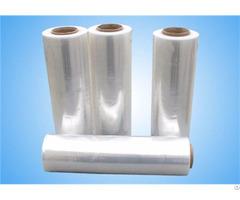 China Supplier Fda Standard Best Quality Pof Polyolefin Heat Shrink Packing Film