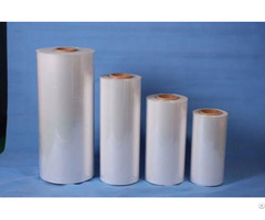 China High Quality Low Price Hot Sale Transprent Pe Pof Shrink Warp Film