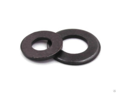 Low Carbon Steel Flat Washer