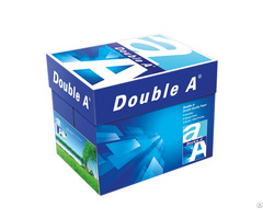Double A Multipurpose A4 Copier Paper Supplier Thailand