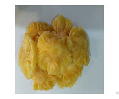 Thai Soft Dried Pineapple