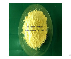 Freeze Dried Durian Powder