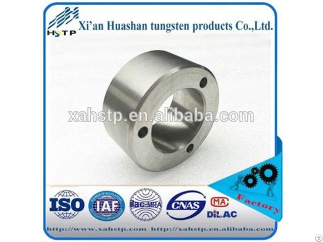 Tungsten Iron Alloy Products