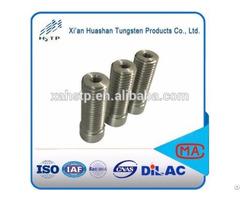 Tungsten Alloy Screw