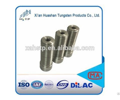 Tungsten Alloy Screw