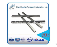 Tungsten Alloy Stick