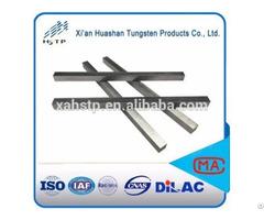 Tungsten Alloy Stick