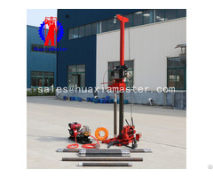 Qz 3 Portable Geological Engineering Drilling Rig For Sale Easy To Carry
