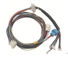 Ul Cul Wiring Harness For Automatic Customized Cable