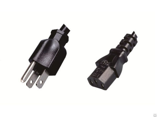 Nema 5 15p To Iec320 C13 Power Cords Xr 301 501