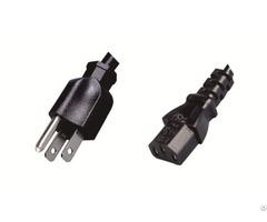 Nema 5 15p To Iec320 C13 Power Cords Xr 301 501