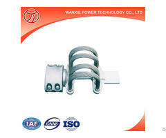 Mgs Supports For Channel Bar Line Fitting