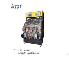Htk 5kg Super Penetration Sample Dyeing Machine