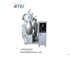 Hta Steam Heating Jet Fabric Dyeing Machine