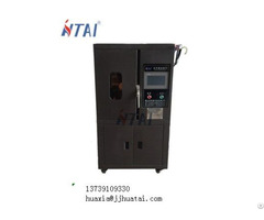 Hty Plc Infrared Lab Dyeing Machine