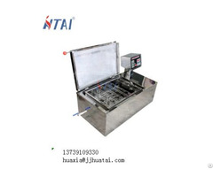 Jy Normal Temperature Vibrating Test Dyeing Machine