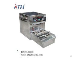 R 3 Automatic Drying Setting Machine