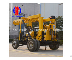 Xyx 3 Man Portable Diamond Drill Rig With Water Well Drilling Machine For Sale