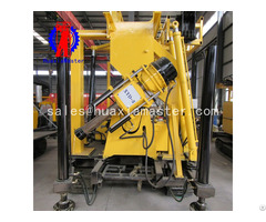 Huaxiamaster Xyd 3 Geological Core Sample Drill Machine Steel Crawler Drilling Rig For China