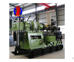 Xy 44a Excellent Direct Sale Portable Type Folded Large Water Well Drilling Rig