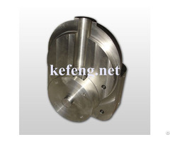 Tungsten Alloy Customized Parts