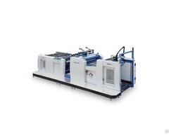 Swafm 1050 Automatic Thermal Film Laminator