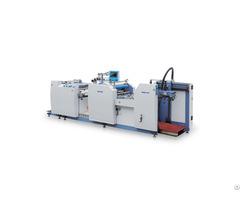 Sw 560 Automatic Thermal Film Laminator