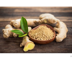 Vietnam Ginger Powder