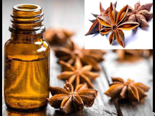 Vietnam Star Anise Oil