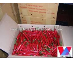 Chilli Vdelta Seller