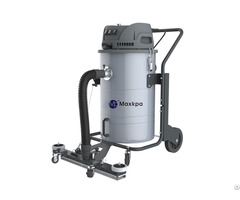 New Single Phase Wet And Dry Vacuum D3 Series