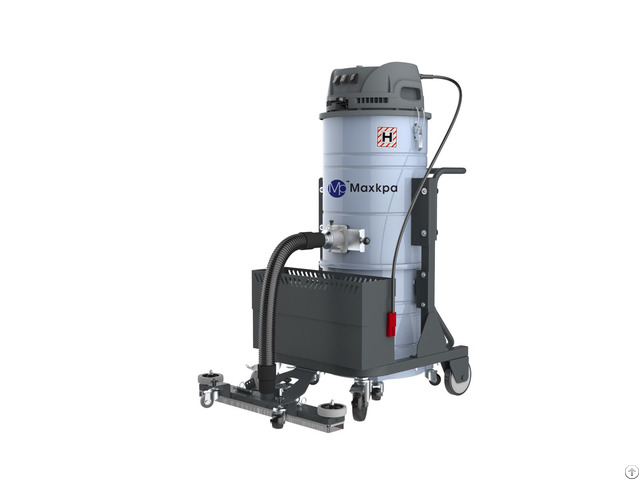 P3 Series Battery Powered Cordless Industrial Vacuum Cleaner
