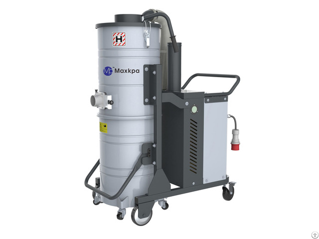A9 Series Dust Extractor Heavy Duty Three Phase Industrial Vacuum Cleaners