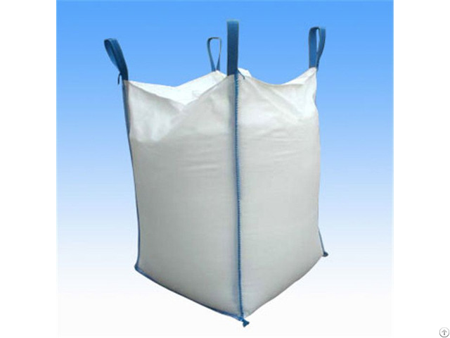 Bulk Bag U Panel 1ton Hot Sale Fibc 100% Virgin Pp Resin