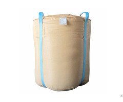 Flexible Intermediate Bulk Tubular Food Grade 1ton Bag