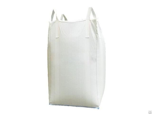 Fibc Bulk Tubular 1000kg Big Bag Pp 100% Virgin