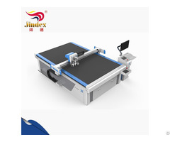 Jindex Intelligent Oscilating Cutting Machine