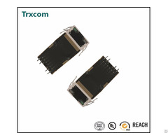 Jd0 0001nl Single Port Rj45 Connector