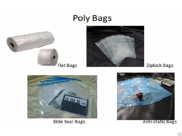 Plastic Bags Manufacturer In Asia