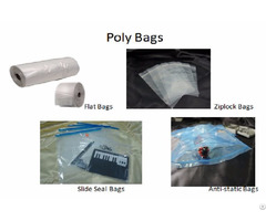 Plastic Bags Manufacturer In Asia
