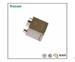 Hr871190a 1000m Vertical Rj45 Connector