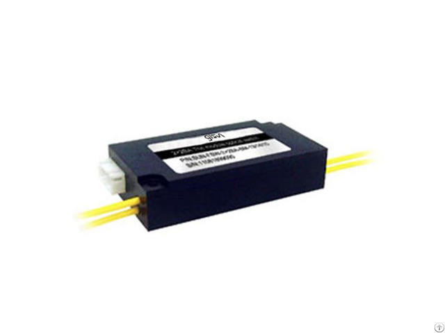 2x2ba Optical Switch