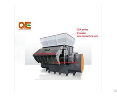 Plastic Shredder Machine For Sale