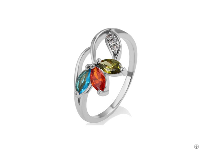 Gemstones Ring