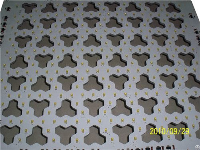 China Quick Professional Aluminum Pcb Manufacturer