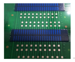 China Fr4 4l Factory Price Peelable Mask Pcb Manufacturer