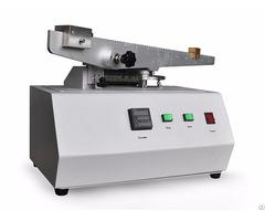 Coatings Hardness Test Machine Scratch Tester