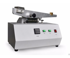 Coatings Hardness Test Machine Scratch Tester