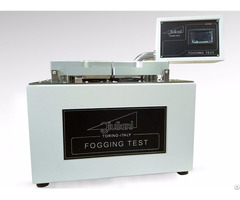 Automotive Leathers Fogging Testing Equipment